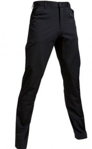 Backtee High Performance Trousers - Black