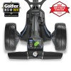 Motocaddy M5 Pro  connect 18 holes