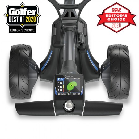 Motocaddy M5 Pro  connect 36 holes
