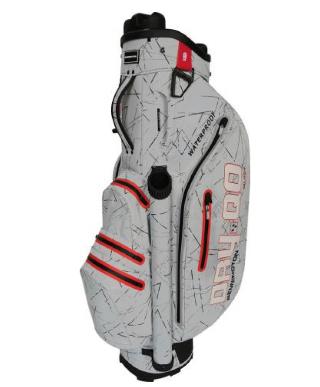 Cart Bag Bennington Dry QO DB 2020 4