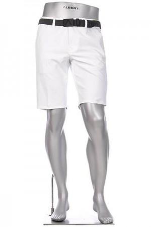 Alberto Earnie 3xDryCooler Bermuda - wit