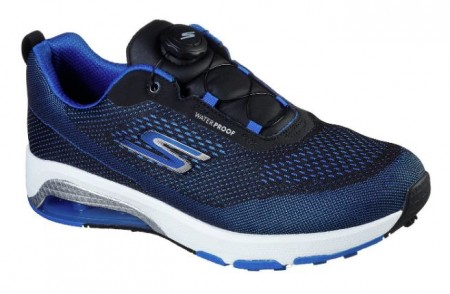 Skechers Go Golf Skech-Air Twist - Blauw/Zwart