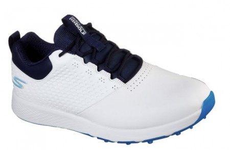 Skechers GoGolf Elite V.4 - White/Navy