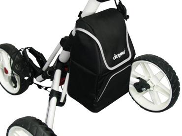 Clicgear coolerbag
