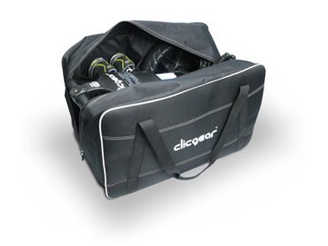 Clicgear Travel Cover