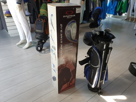 Junior Golfset