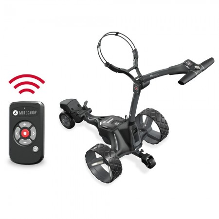 Motocaddy M7 Remote 22- 24holes