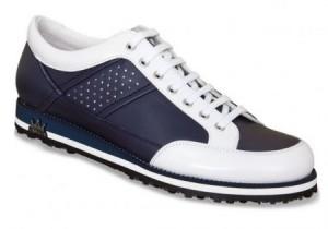 Lambda Torino (1017) - White/Blue