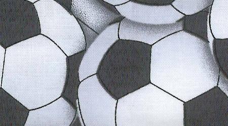 Voetbal Koelsjaal