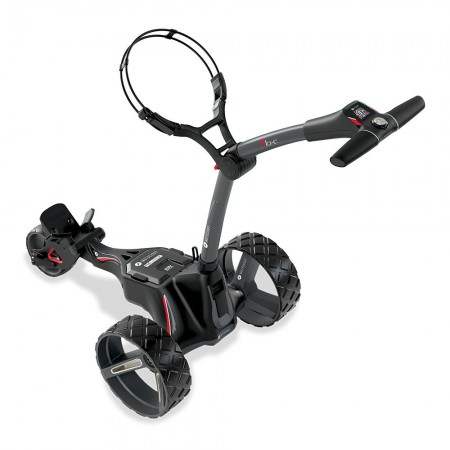 Motocaddy M1 DHC 36 holes