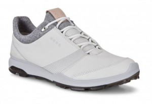 ECCO W Golf BIOM Hybrid 3 - White