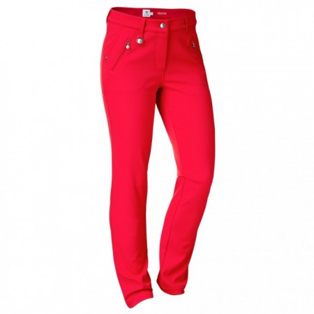 Daily Sports - Irene Pants - Cardinal