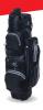 Fast Fold cartbag zwart
