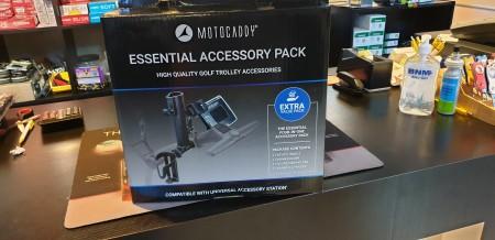 Essential Accessoires Pack