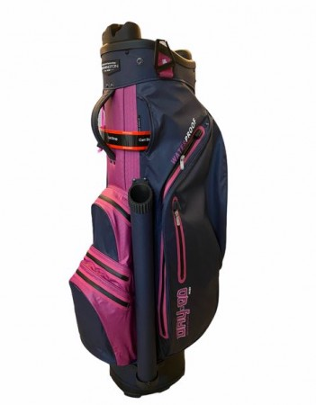 Cart Bag Bennington Dry QO DB 2021 2 Nieuw