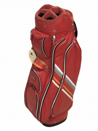 Joejo Salsa Stripe cartbag 1