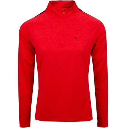 Calvin Klein Kahn pulli - Cayenne Red