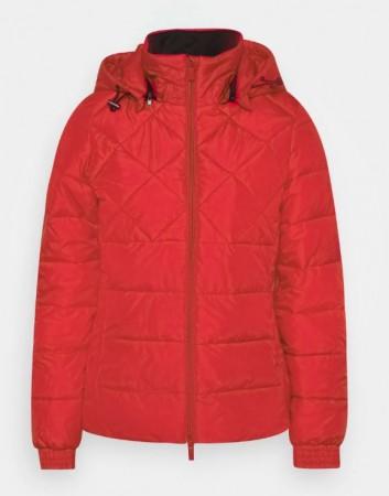 Calvin Klein Serra Jacket - Cayenne Red