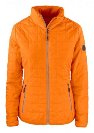 Cutter & Buck Rainier Jacket Ladies - Orange