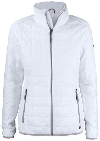 Cutter & Buck Rainier Jacket Ladies - Wit