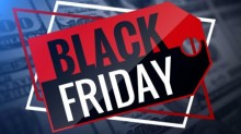 Black Friday Super aanbiedingen