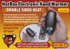 Hotrox handwarmers