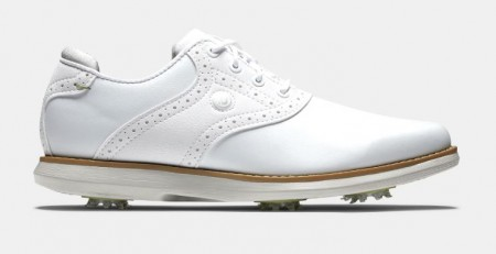 FootJoy Traditions womens - wit