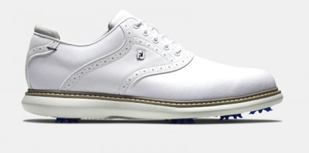 FootJoy Traditions mens- wit