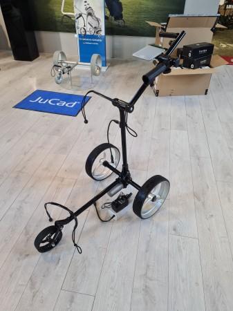 Golftech Electrische golftrolley VERKOCHT