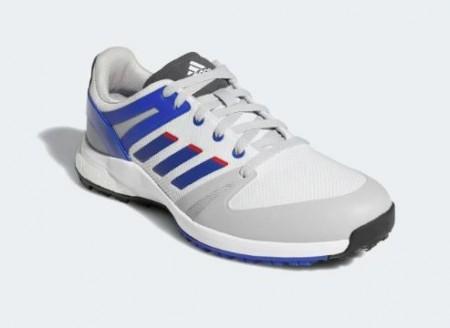 Adidas EQT SL - wit met blauw