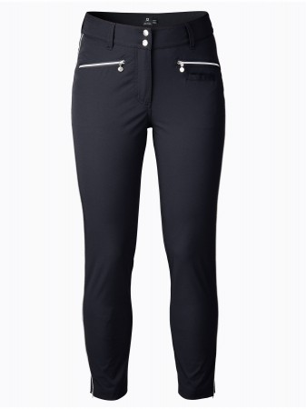 Daily Sports - Glam High Water Pants - Navy