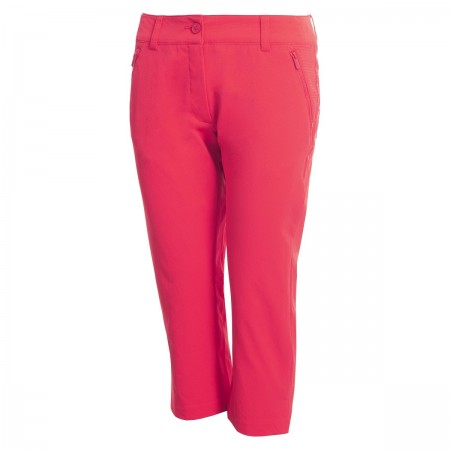 Calvin Klein Arkose Capri - Jete Pink