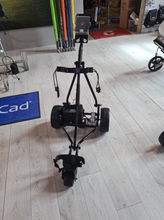 E - Caddy