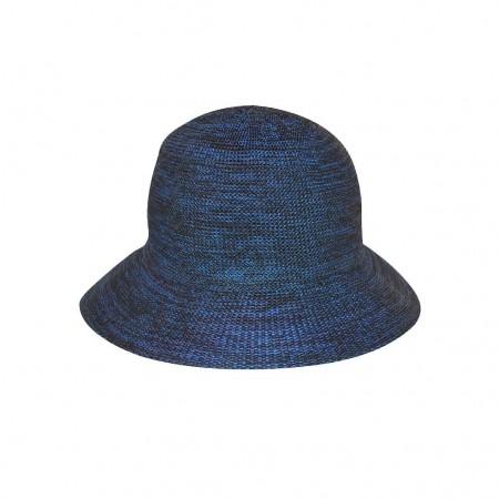 House of Ord - Lizzie Lichtgewicht Bucket hoed - mixed navy