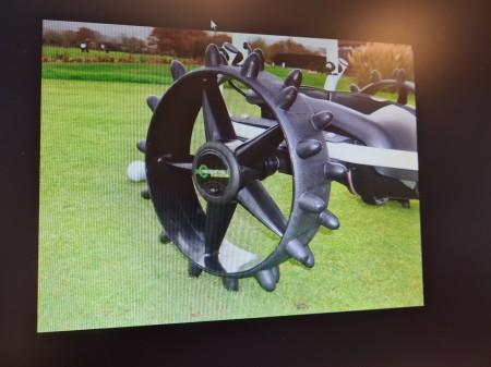 Golfstream Vision winterwielen
