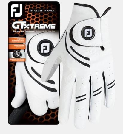 FootJoy GTxtreme golfhandschoen - Wit - Rechts (LEFTIE)!