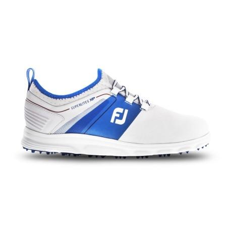 FJ Superlites XP (58063) - white/blue